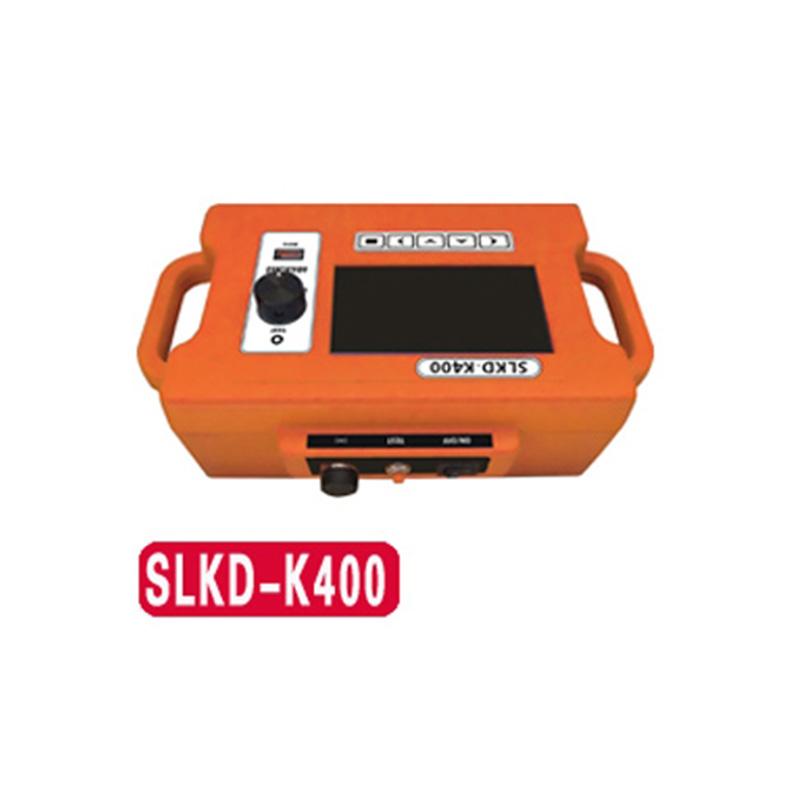 SLKD-K400全自动天然电场勘探仪