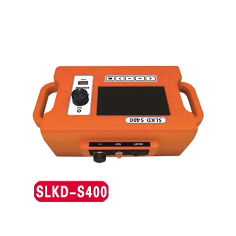 SLKD-S300全自动天然电场找水仪