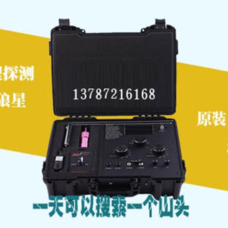 EPX10000远程地下金属探测器