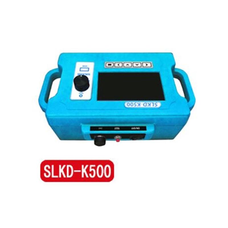 SLKD-K500全自动天然电场勘探仪
