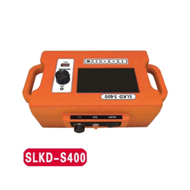 SLKD-S400全自动天然电场找水仪