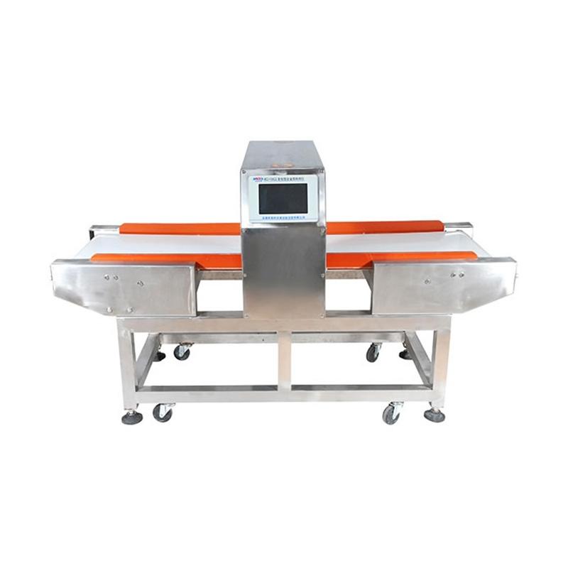 食品安全金属检测仪SLKD-F500QE