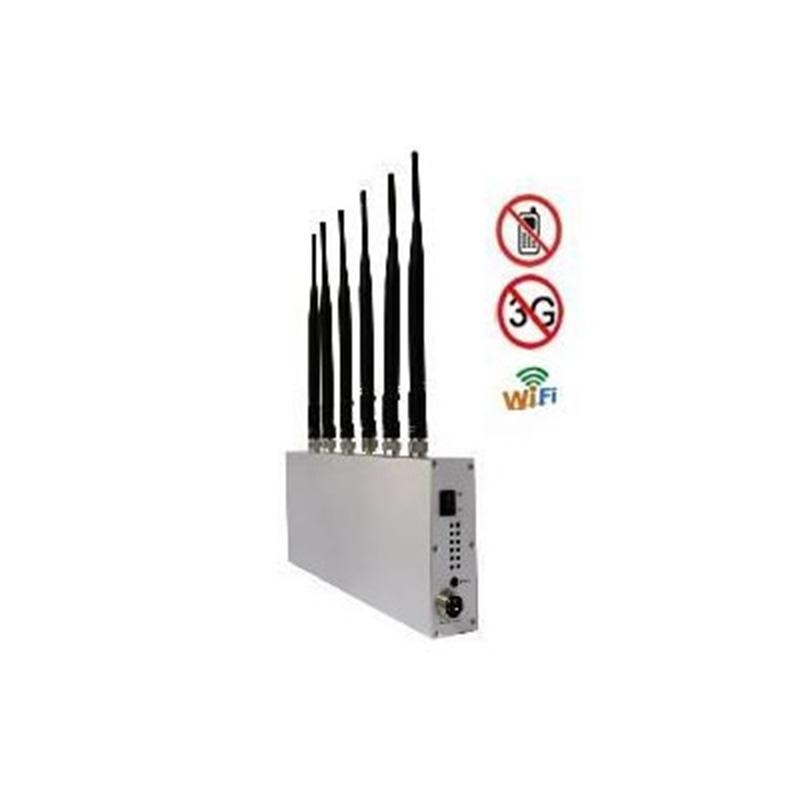 DF-888WIFI WIFI手机信号屏蔽器