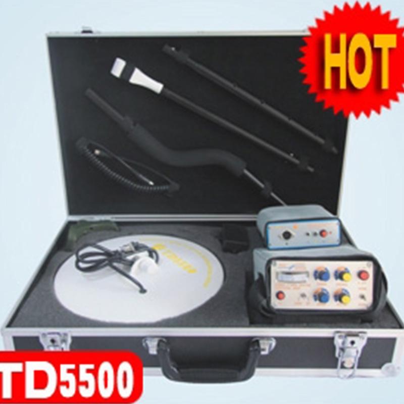 TD5500型地下金属探测器