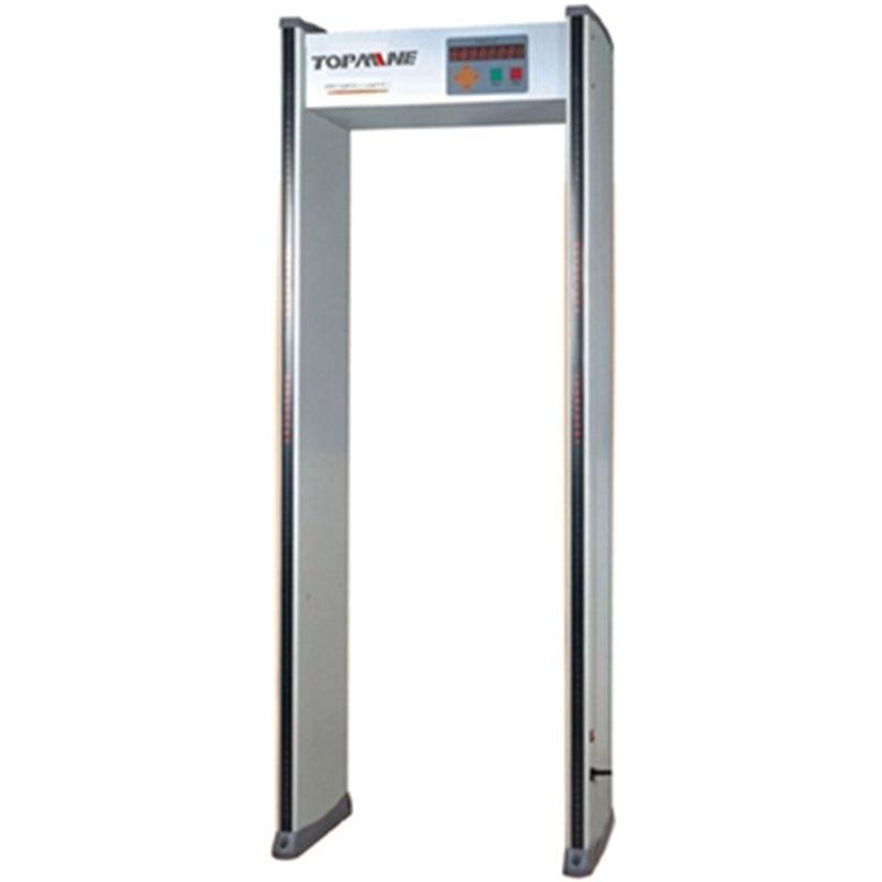 通过式金属安检门(TM-100)